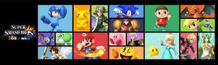 Super Smash Bros. for Nintendo 3DS vende más de 2,8 millones de unidades en el mundo