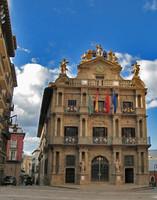 Pamplona, después de San Fermín