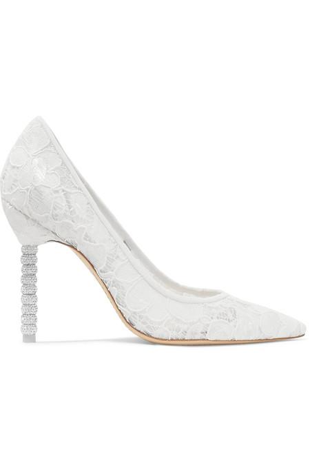 Zapatos De Novia 2019 27