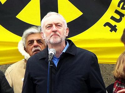 Corbyn apoya el Brexit y los controles a inmigración: así es el giro del partido laborista británico