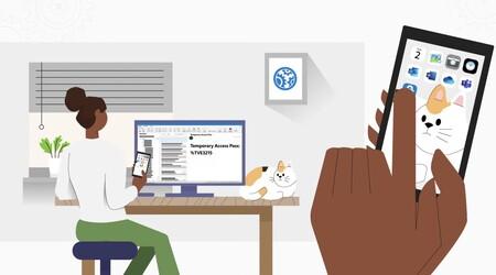 Temporary Access Pass es la nueva función de los servicios de Microsoft para iniciar sesión sin contraseñas: así funciona