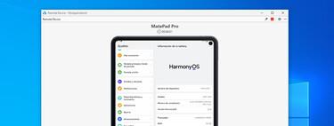 Cómo probar HarmonyOS de Huawei con su emulador oficial para PC