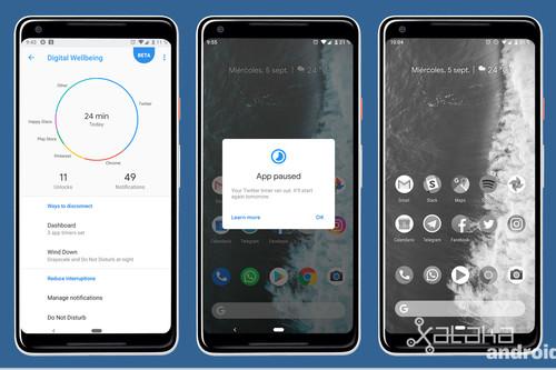 Un mes sintiéndome culpable por culpa del 'Bienestar Digital' de Android 9 Pie