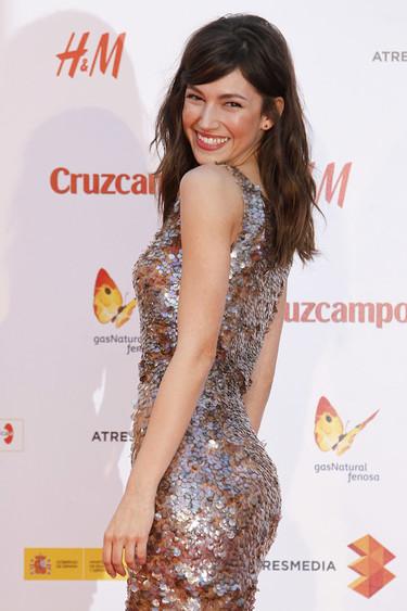 Continúa el Festival de Cine de Málaga entre vestidos de lunares y lentejuelas infinitas