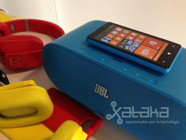 Foto de Accesorios Nokia Lumia (2/8)