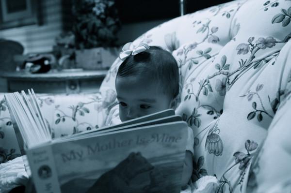 Foto de ¿Quieres hacerle un <em>twitter-book</em> a tus hijos? Mariah Carey y Nick Cannon te enseñan (2/5)