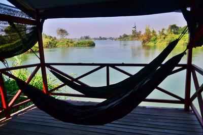 Laos: Don Det, paraíso en el Mekong