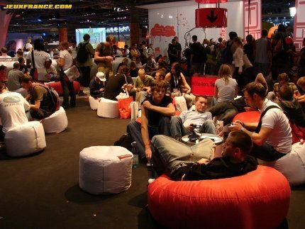 Games Convention 06