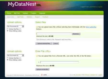 My DataNest, nueva y completa plataforma de colaboración en equipos
