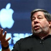 Woz considera un error eliminar el Jack de auriculares en el iPhone 7