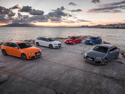 Blanco, azul y negro. Los colores de coches que están más de moda este 2018
