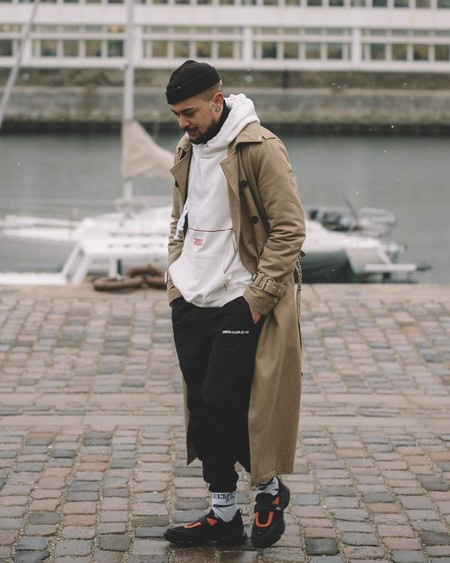 Copenhagen Fashion Week Street Style Trendencias Hombre Tendencias Moda 2019 10