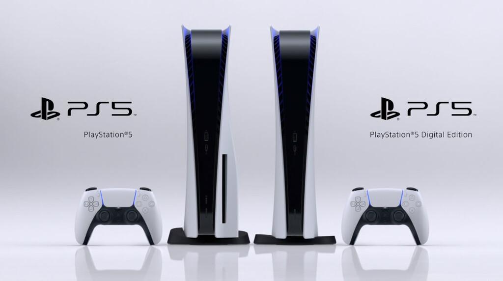Sigue aquí en directo el evento de PS5 de hoy