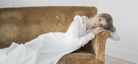Así es 'Voyage', la nueva colección de novias Prèt-â-Couture de Alejandra Svarc para novias que tienen poco tiempo