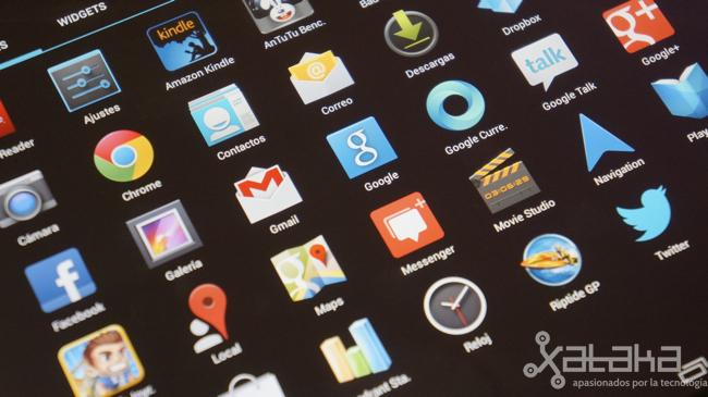 Foto de Nexus 10 análisis (8/21)