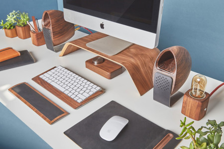 Grovemade Desktop