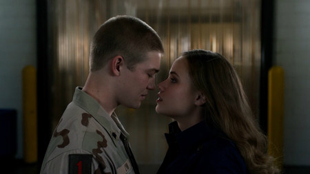 Escena Billy Lynn