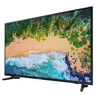 Con la Samsung UE43NU7092 puedes ahorrar algo de dinero estrenando smart TV de 43 pulgadas por sólo 329,99 euros en eBay