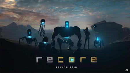 Microsoft nos muestra Recore y ya puedes ver su Trailer