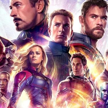 La semana de estrenos en la que nadie quiere estrenar nada: el impacto de 'Los Vengadores' y 'Juego de Tronos'