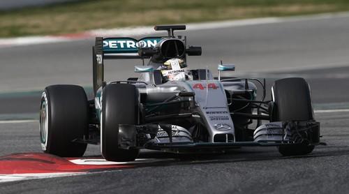 Lista la parrilla de salida del Gran Premio de Australia de Fórmula 1