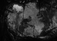 Gran Cine de Aventuras: 'King Kong', la imaginación hecha imágenes y sonido