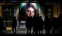 Steve McCurry, un paseo por sus mejores fotos gracias a Leica