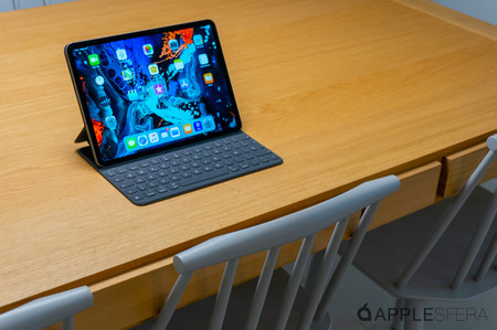 iOS 13 podría incorporar compatibilidad con ratón para los iPad, como función de accesibilidad