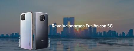 Revolucion 5g Movistar Fusion