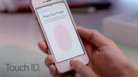 Apple mejora el reconocimiento de huellas de Touch ID con iOS 7.1.1