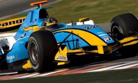 Durango quiere comprar el Toyota TF110 para entrar en la Fórmula 1 el año que viene