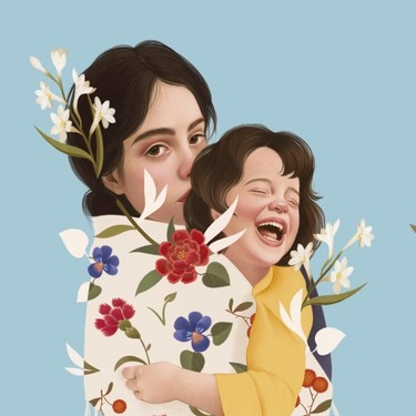 Mercedes deBellard: así es el portfolio de la ilustradora que ha hecho los carteles de San Isidro
