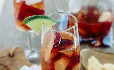 Nuestras mejores bebidas para celebrar este fin de año