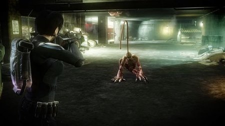 'Resident Evil: Operation Raccoon City' se nos va al invierno