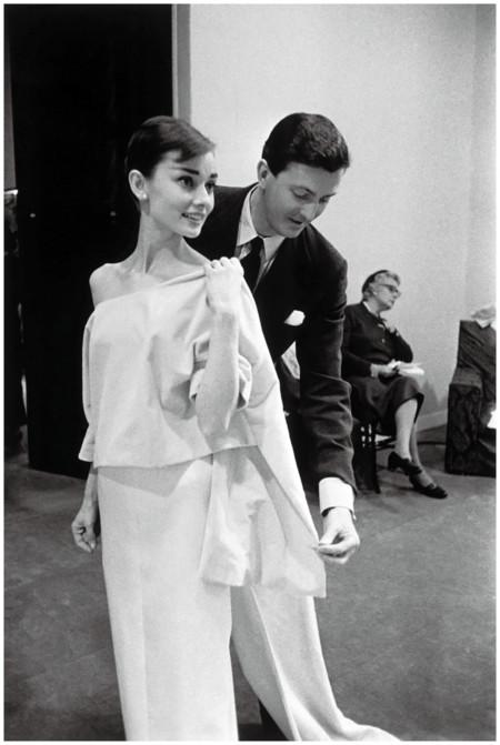 Audrey Hepburn H Givenchy