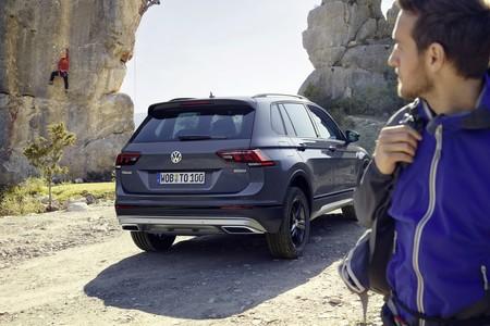 Volkswagen Tiguan Offroad 2019 5