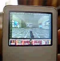 Jugar al Half-Life en el iPod nano