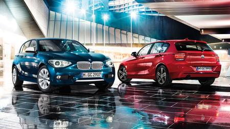 ¿Y si Toyota sacase un compacto como el BMW Serie 1?
