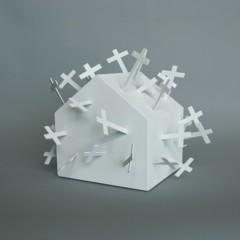 Foto 5 de 7 de la galería metaphor-house-arte-conceptual-en-torno-al-hogar en Decoesfera