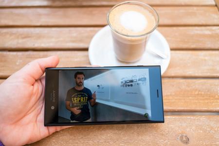 Sony Xperia Xz1 Uso