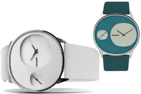 Reloj The Rayna de Nixon