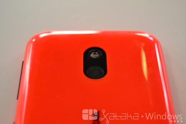 Foto de Nokia Lumia 620, primeras impresiones (11/15)