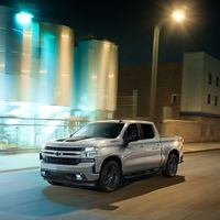 Chevrolet Silverado Midnight y Rally, exclusividad dentro y fuera del pavimento