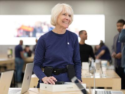 Apple lanza una web para mostrar sus planes en EEUU: dos millones de trabajos creados y la promesa de invertir más