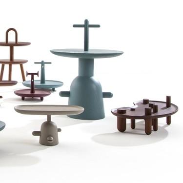 CASSINA y la nueva arquitectura doméstica llamada Réaction Poétique diseñada por Jaime Hayón