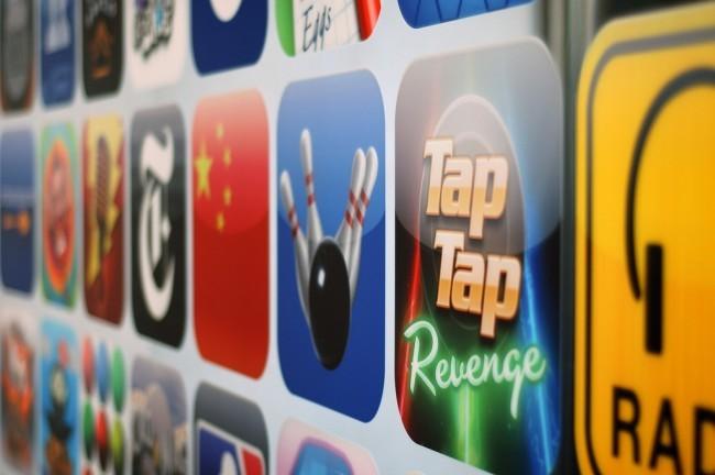 El reparto de los ingresos generados por la venta de apps se concentra en pocas manos