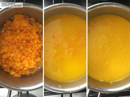 Sopa Zanahoria Y Naranja 1