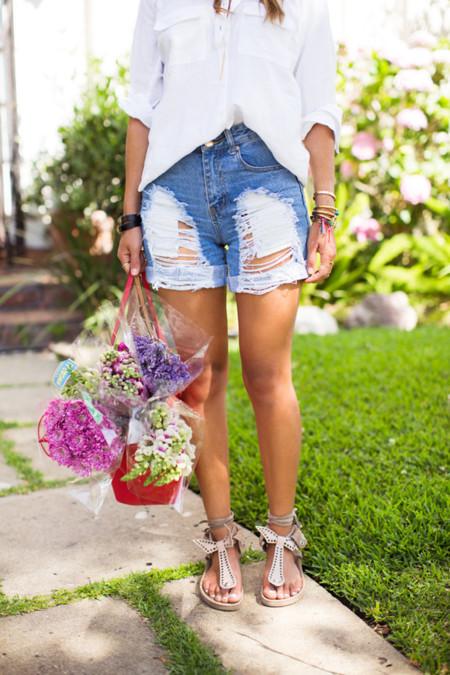 ¿Por qué los shorts pueden ser muy horteras?
