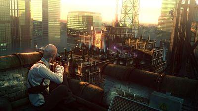 'Hitman: Sniper Challenge', el pequeñísimo aperitivo para 'Hitman: Absolution', ya se encuentra disponible en PC