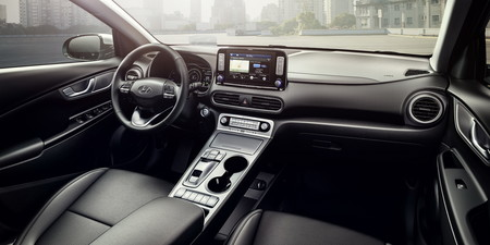 Hyundai Kona Electric 6